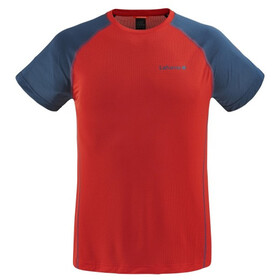 Lafuma Way t-shirt Heren, fiery red